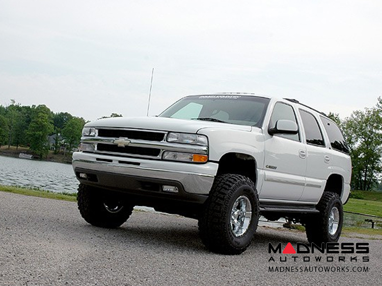 6 Inch Lift Kit For Chevy 1500 4wd >> Chevy Tahoe 1500 4wd Suspension Lift Kit 6 Lift